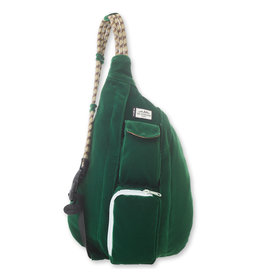 Kavu Mini Rope Cord - Park Green