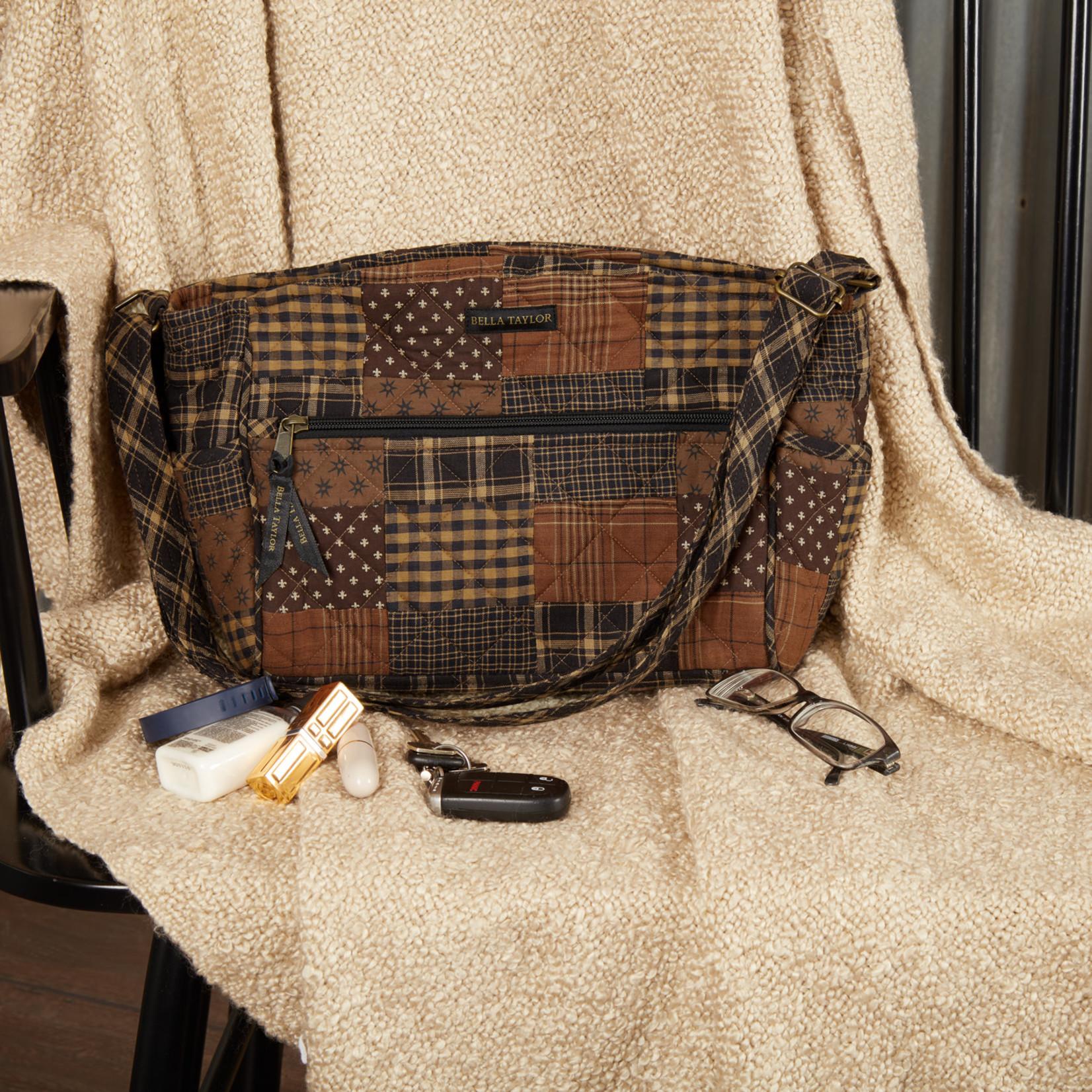 Bella Taylor Ironstone - Claire handbag