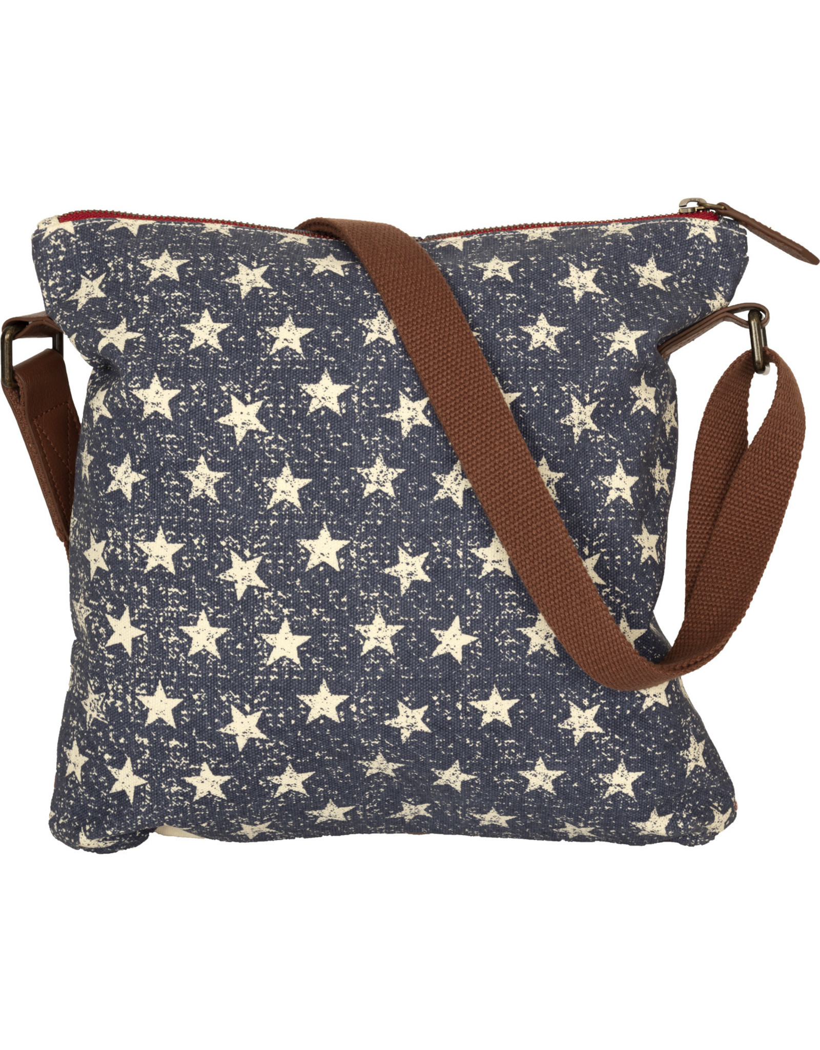 Bella Taylor Antebellum - Canvas Explorer Crossbody