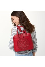 Brighton H36407 Mella Convertible Backpack Lipstick