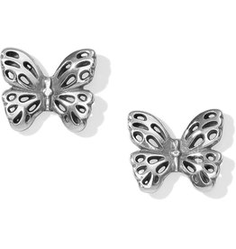 Brighton J22170 Secret Garden Mini Post Earrings