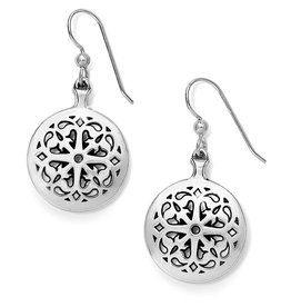 Brighton JA0070 Ferrara French Wire Earrings