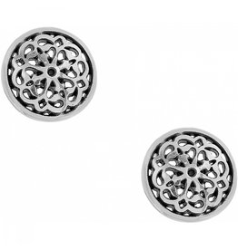 Brighton JA1850 Ferrara Stud Earrings
