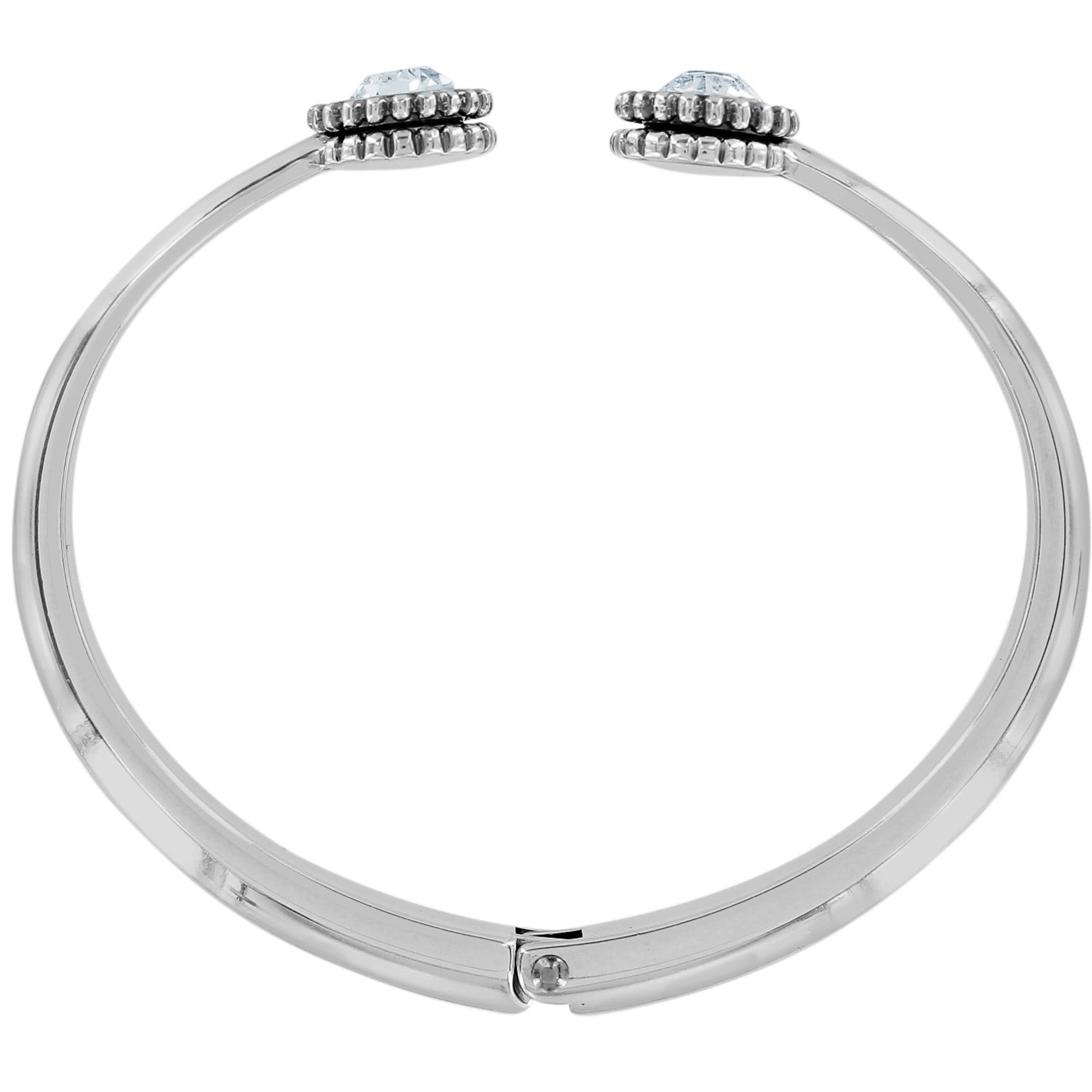 Brighton JF5251 Twinkle Open Hinged Bangle