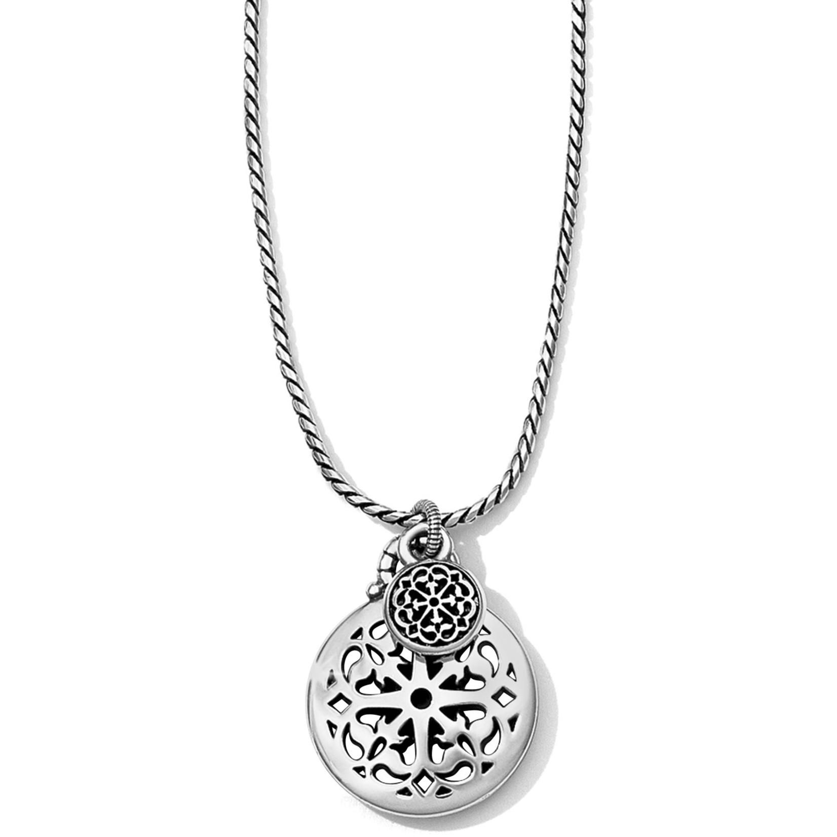 Brighton JL4760 Ferrara Petite Necklace