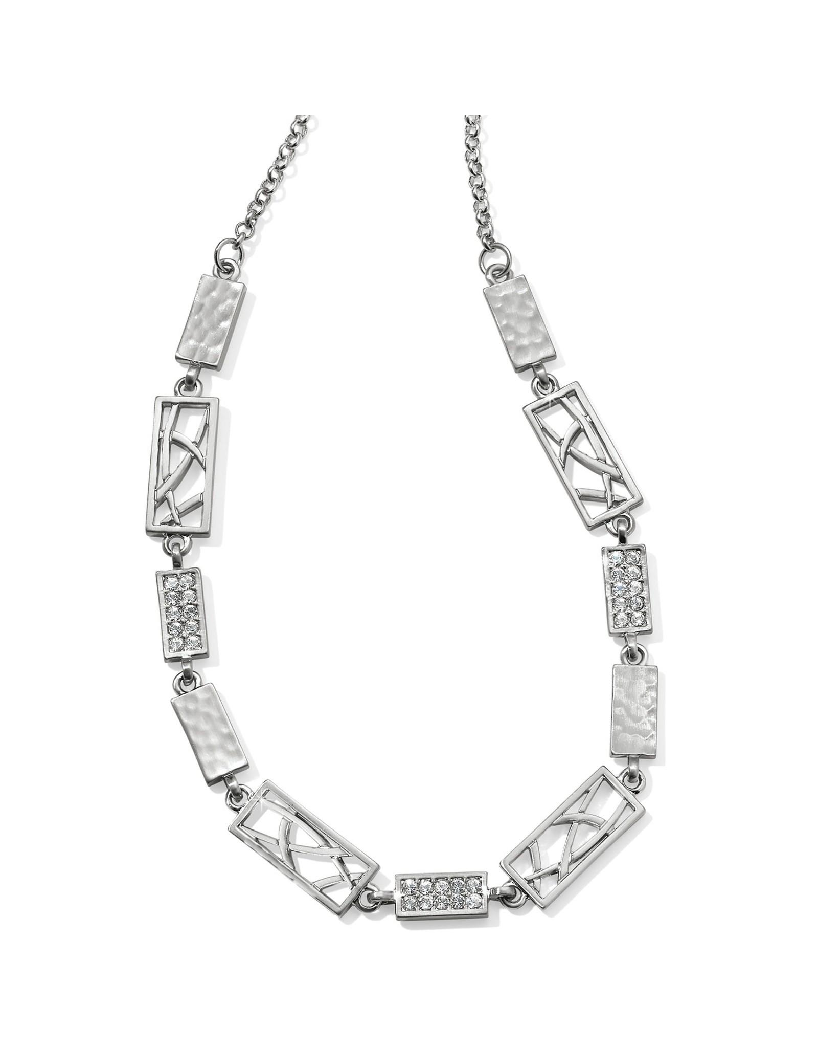 Brighton JL9461 Meridian Zenith Choker Necklace