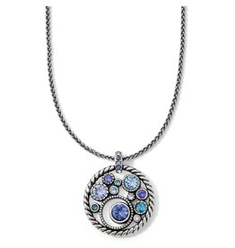 Brighton JN9052 Halo Necklace
