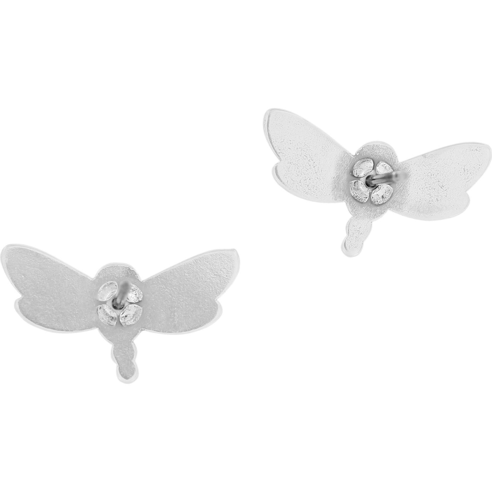Brighton J22163 Firefly Mini Post Earrings
