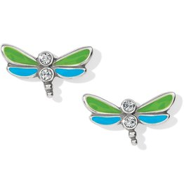 Brighton J22163 Firefly Mini Post Earrings