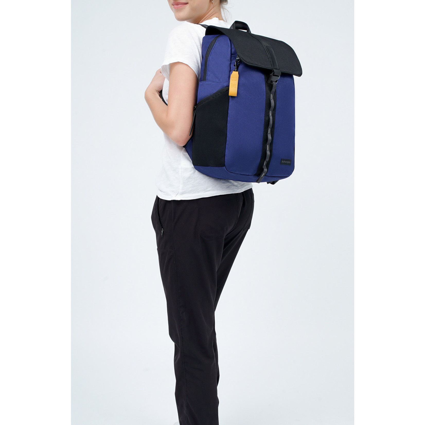 Sherpani Pace Backpack - Atlantic