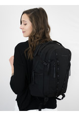 Sherpani Quest Backpack Anti-Theft:  Carbon