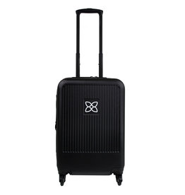 Sherpani Meridian Luggage - Black