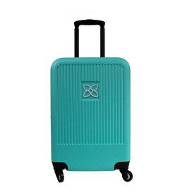 Sherpani Meridian Luggage - Caribbean