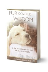 Dog Is Good Book:  Fur Covered Wisdom