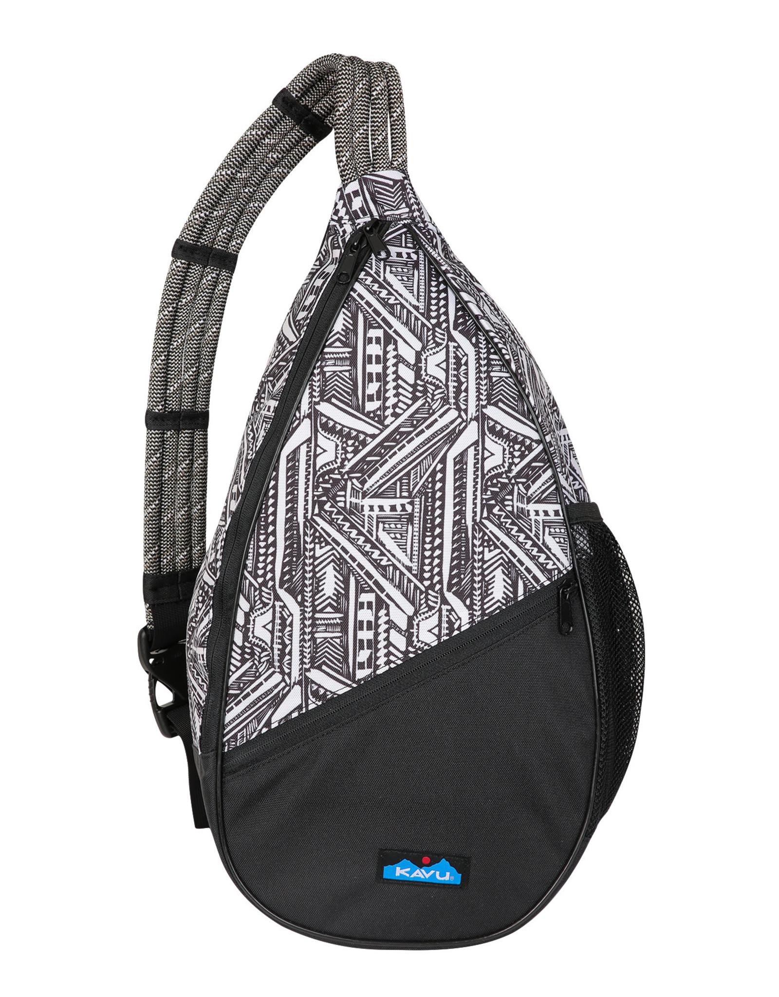 Kavu Paxton Pack - Beach Batik