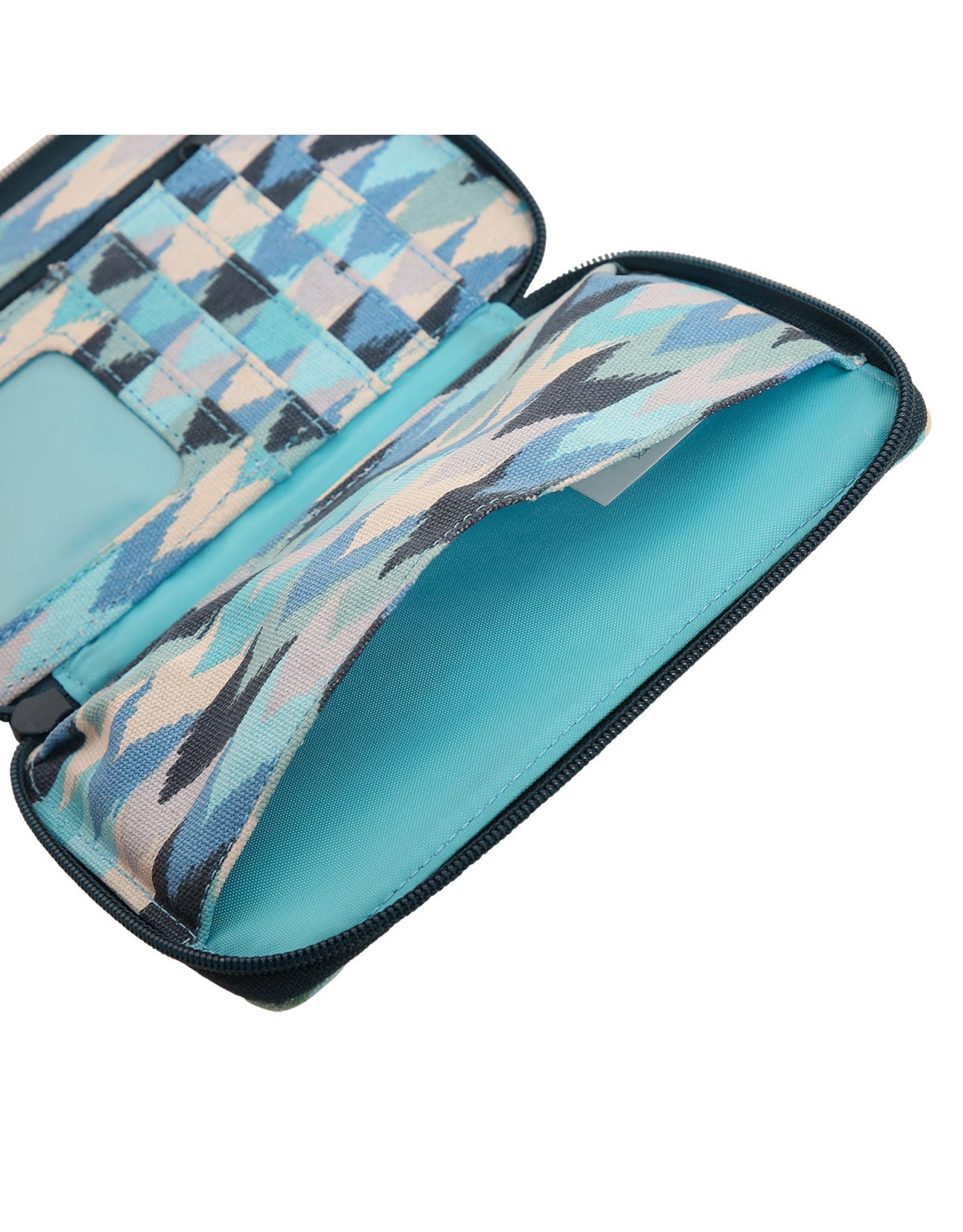 Kavu Go Time - Blue Palette