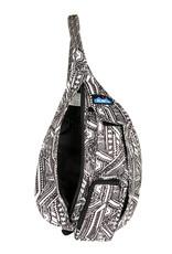 Kavu Mini Rope Sling - Beach Batik