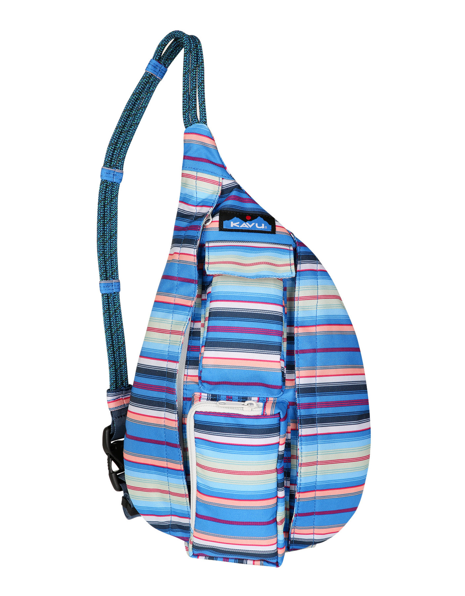 Kavu Mini Rope Sling - Playa Stripe