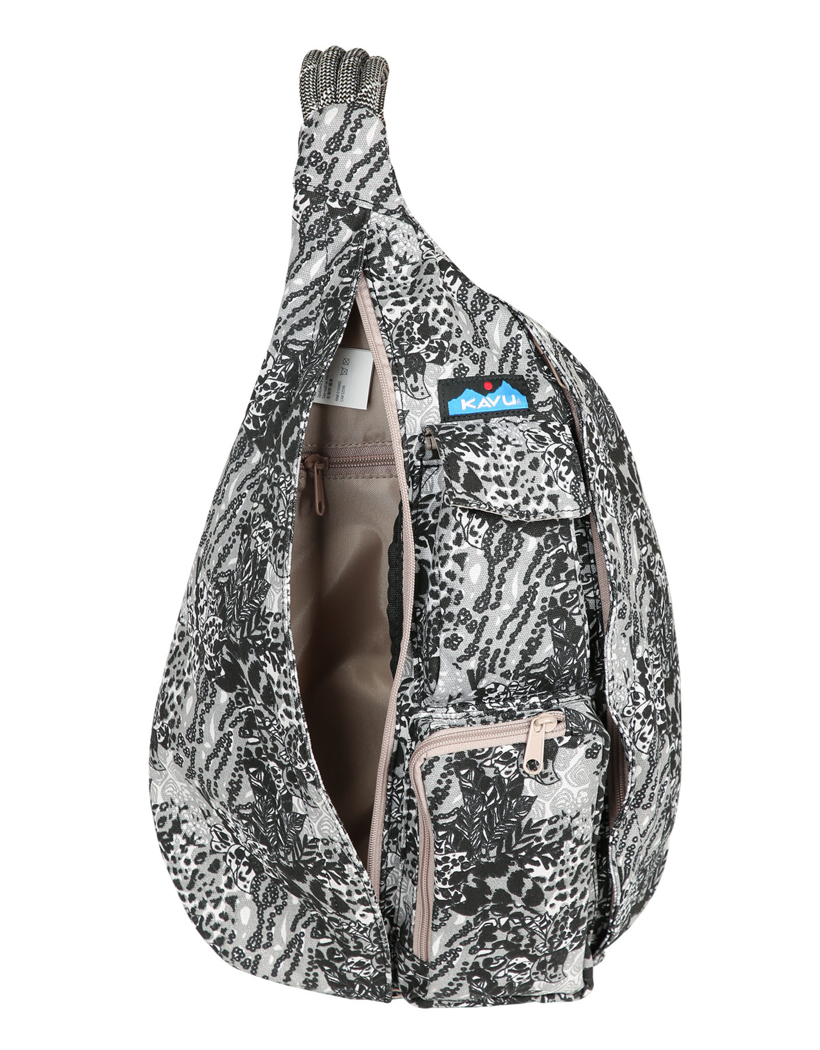 Kavu Rope Bag - Wild Night