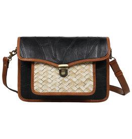 Vann & Co S2V-122 Medium Horizontal Crossbody Bag