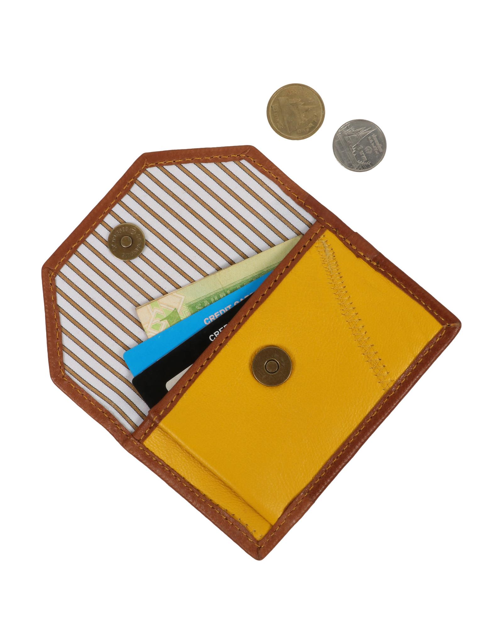 Vann & Co S2V-401 RFID Card Case