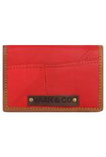 Vann & Co S2V-911 RFID Card Case