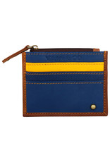 Vann & Co S2V-202 RFID Credit Card Coin Wallet