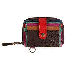 Vann & Co S2V-514 Credit Card Wallet