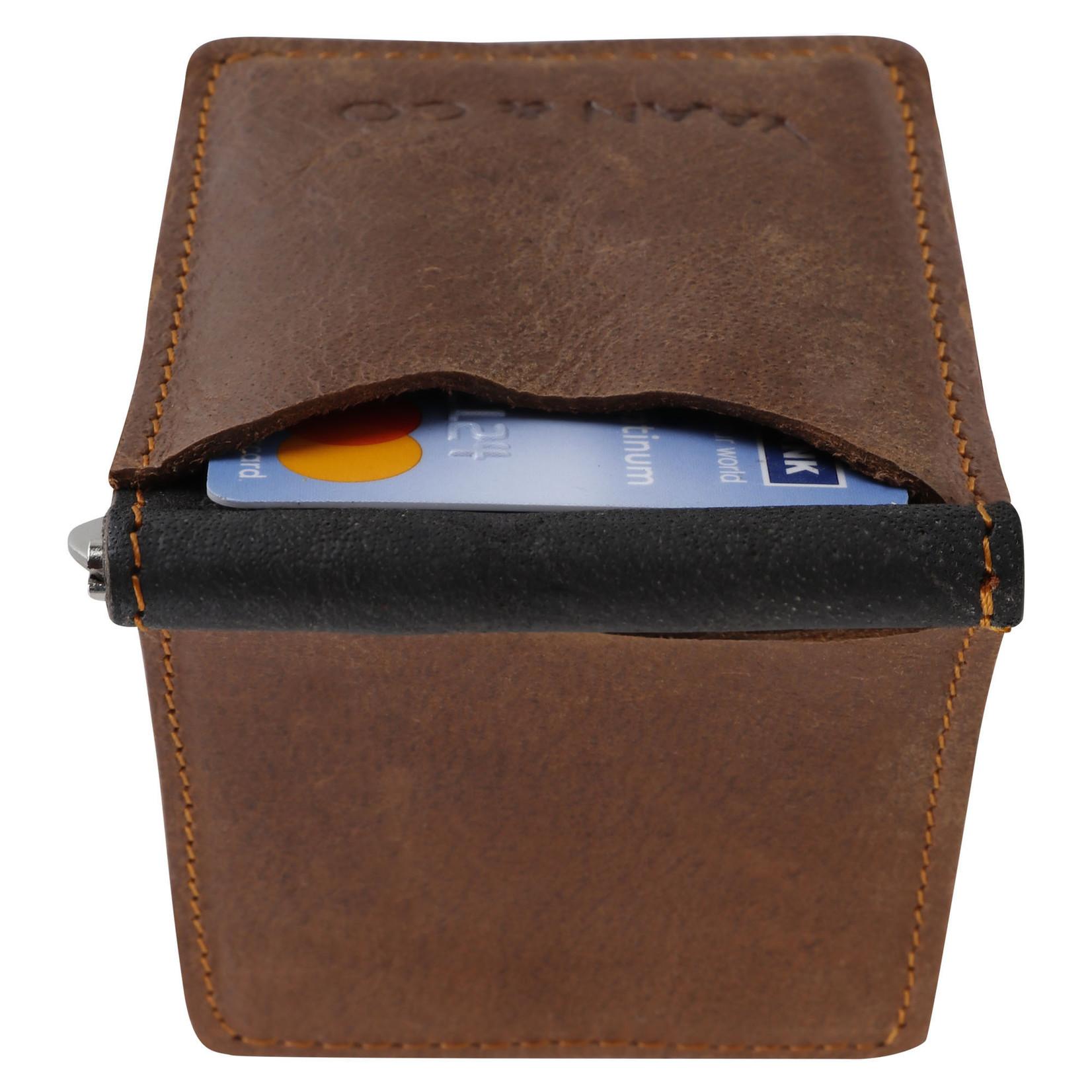 VB26-P7 RFID Money Clip