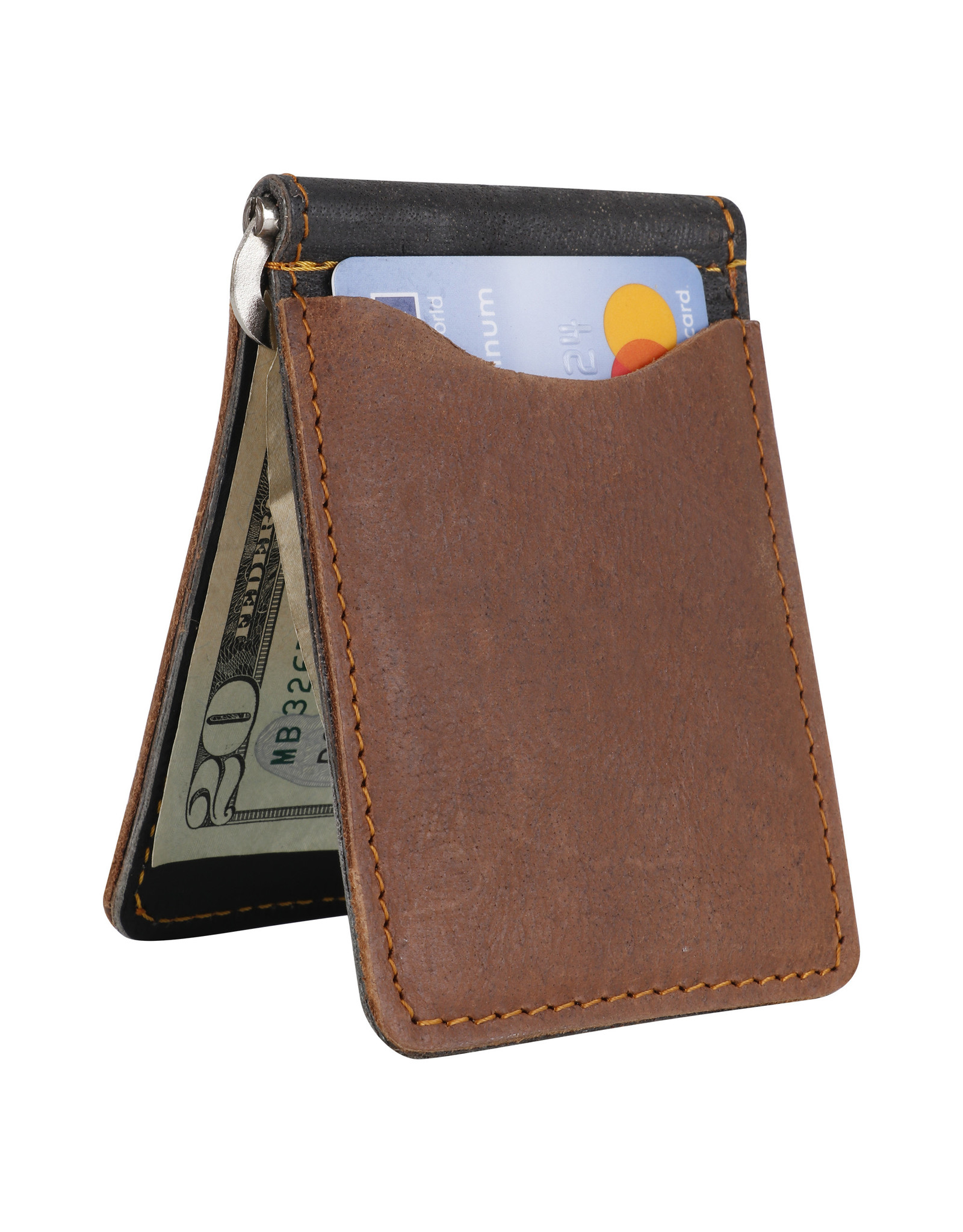 VB26-P7 RFID Money Clip