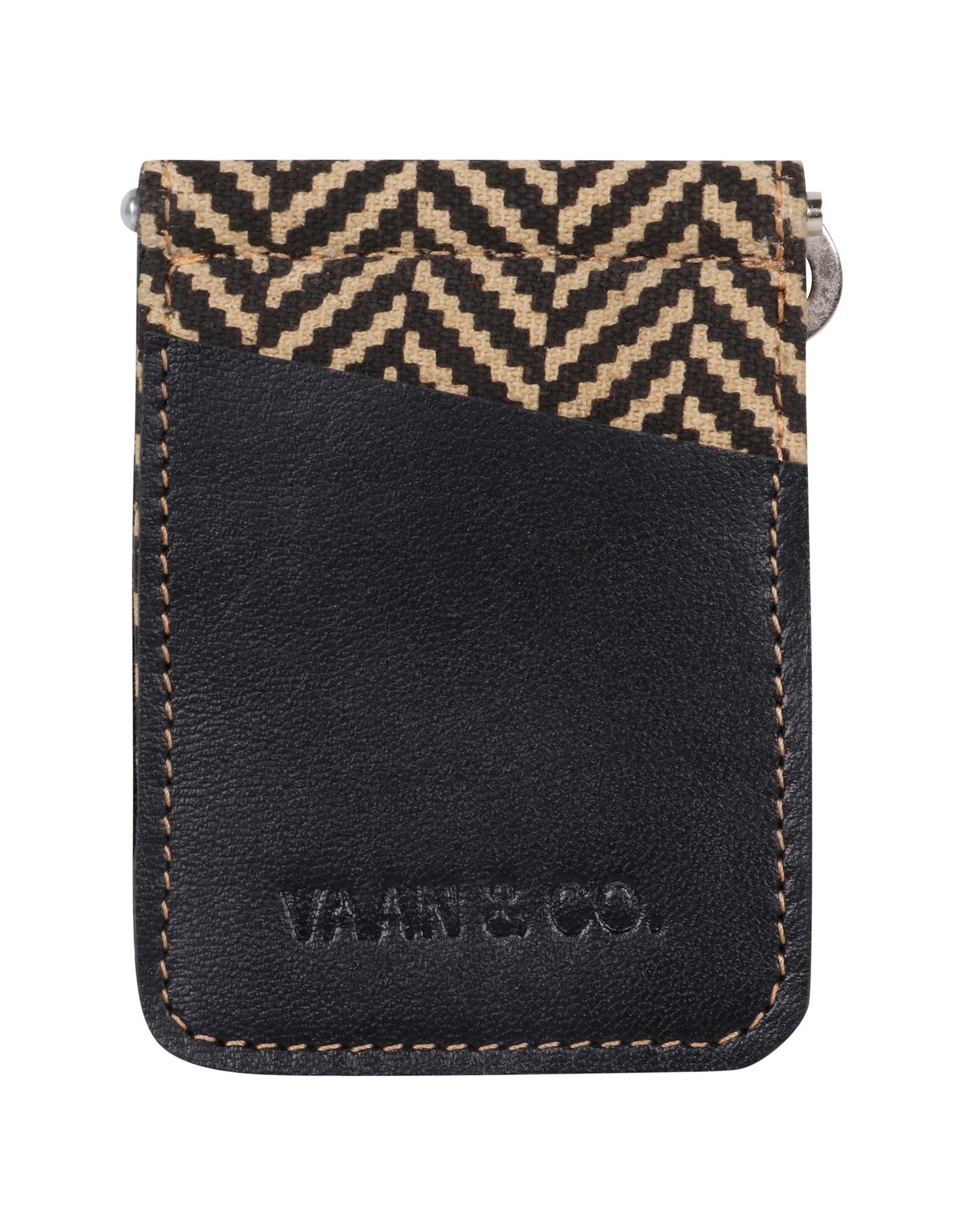 Vann & Co VG1027-P7 RFID Money Clip