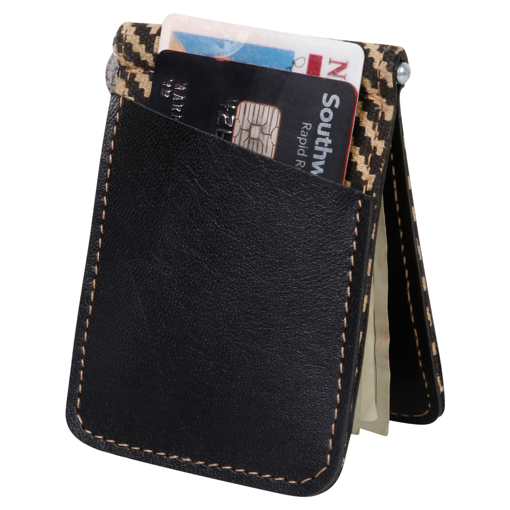 VG1027-P7 RFID Money Clip