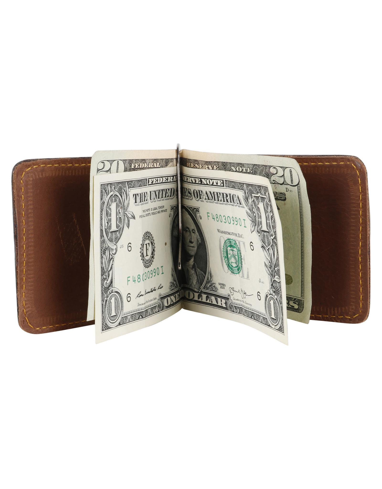 Vann & Co VG1028-P7 RFID Money Clip