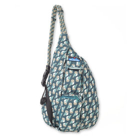 Kavu Mini Rope Bag - Owlyoop