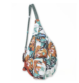 Kavu Mini Rope Sling - Fall Bouquet