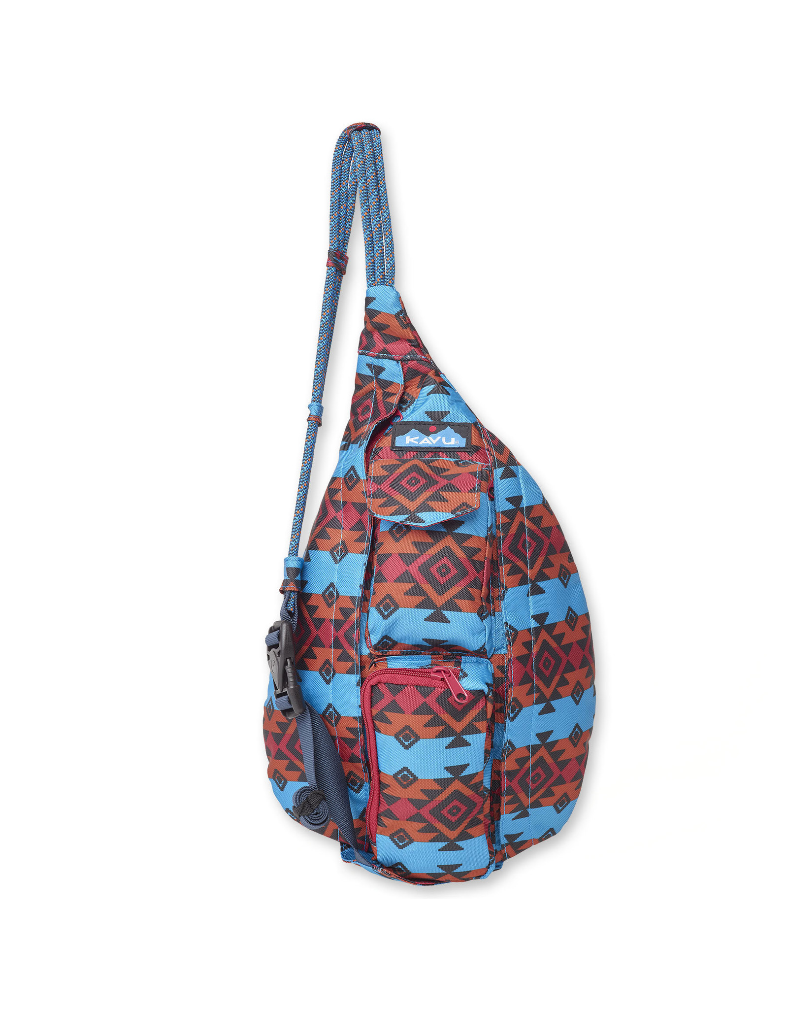 Kavu Mini Rope Sling - Horizon Blanket
