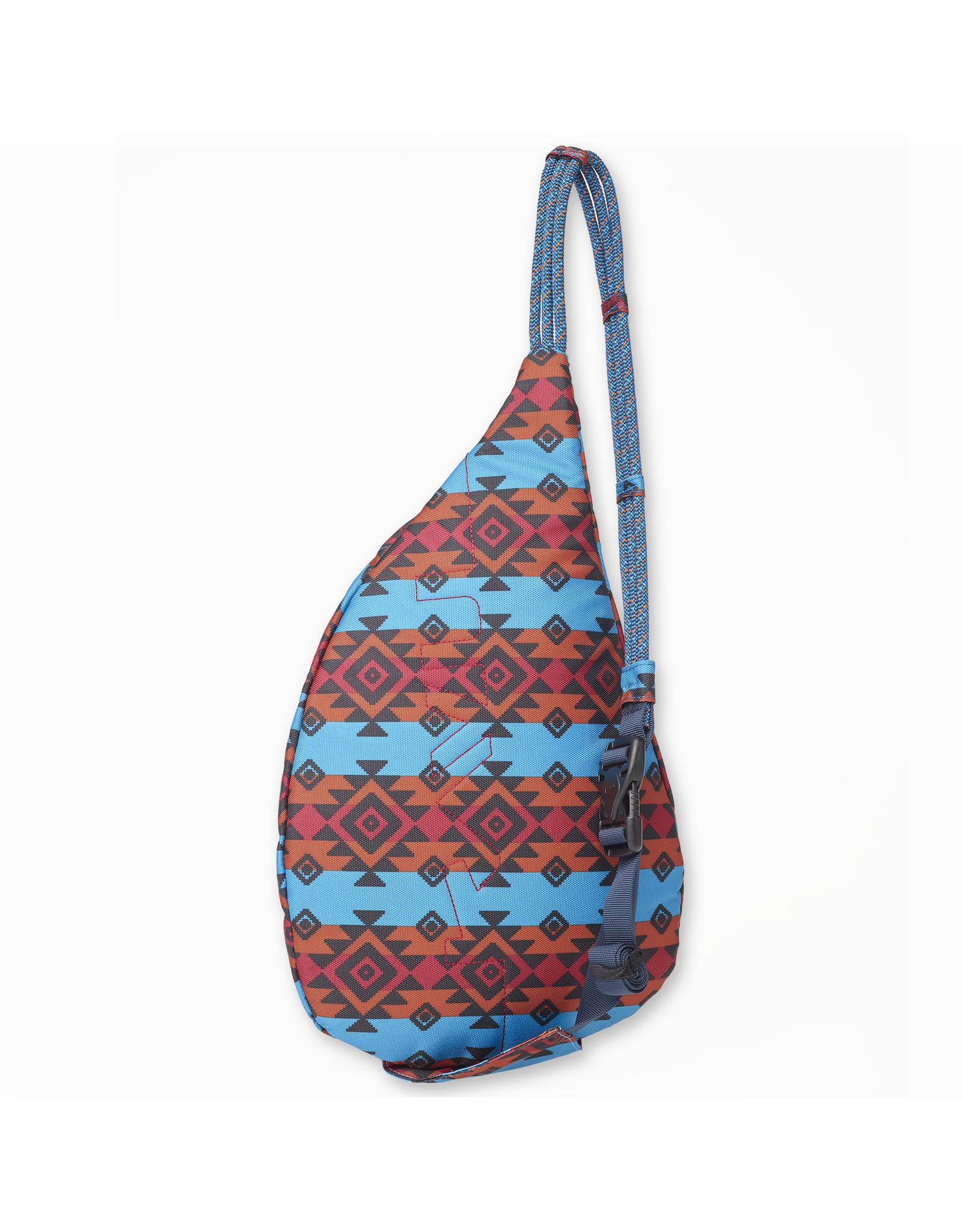Kavu Mini Rope Sling - Horizon Blanket