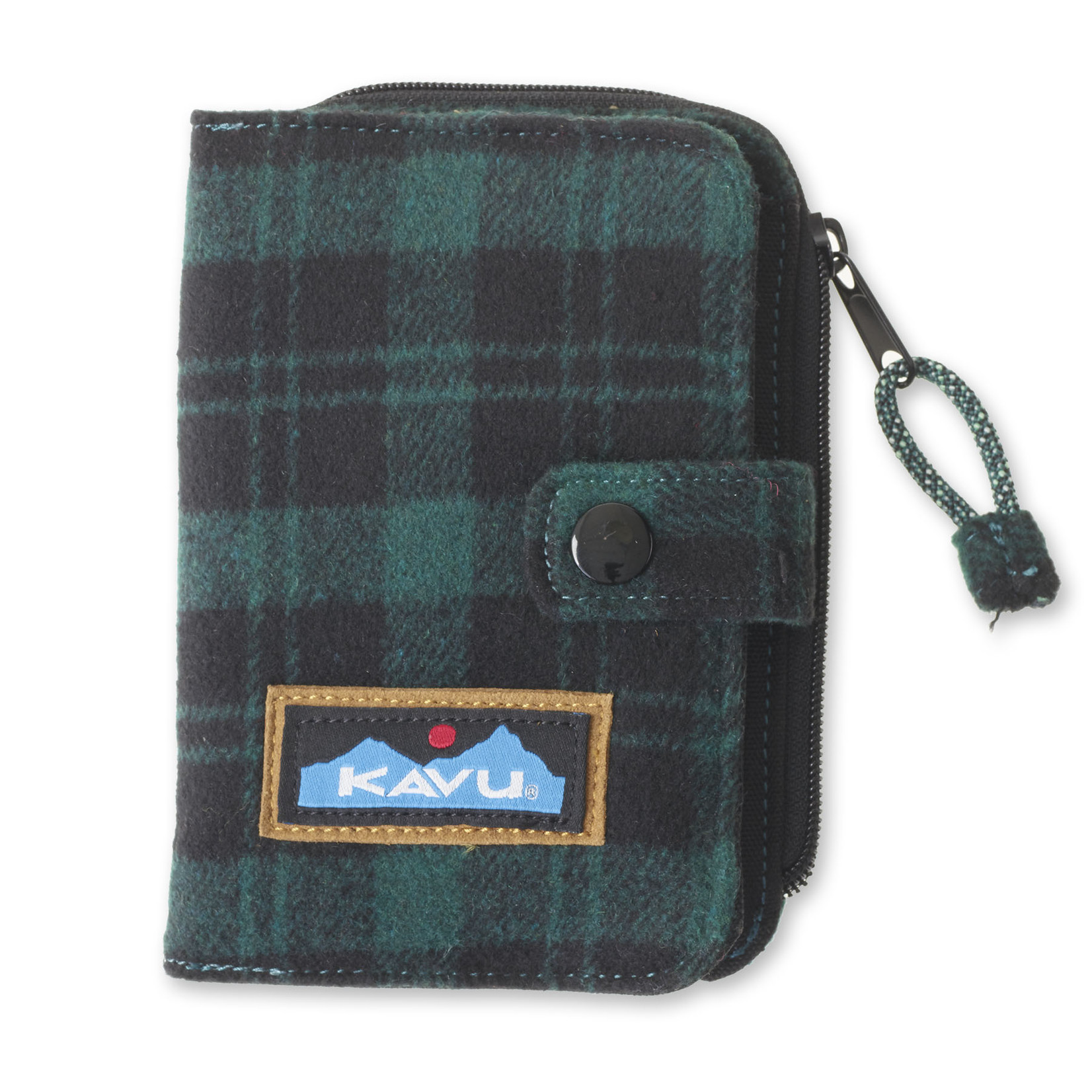 Kavu Corolla Clutch - Hunter