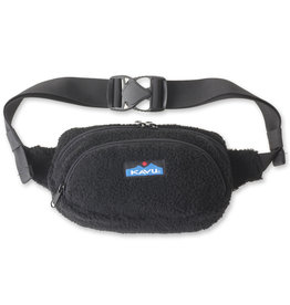 Kavu Fleece Spectator - Black