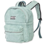 Kavu Fuzz Cub - Winter Green