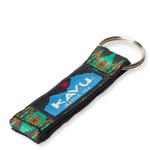 Kavu Key Chain - Southwest