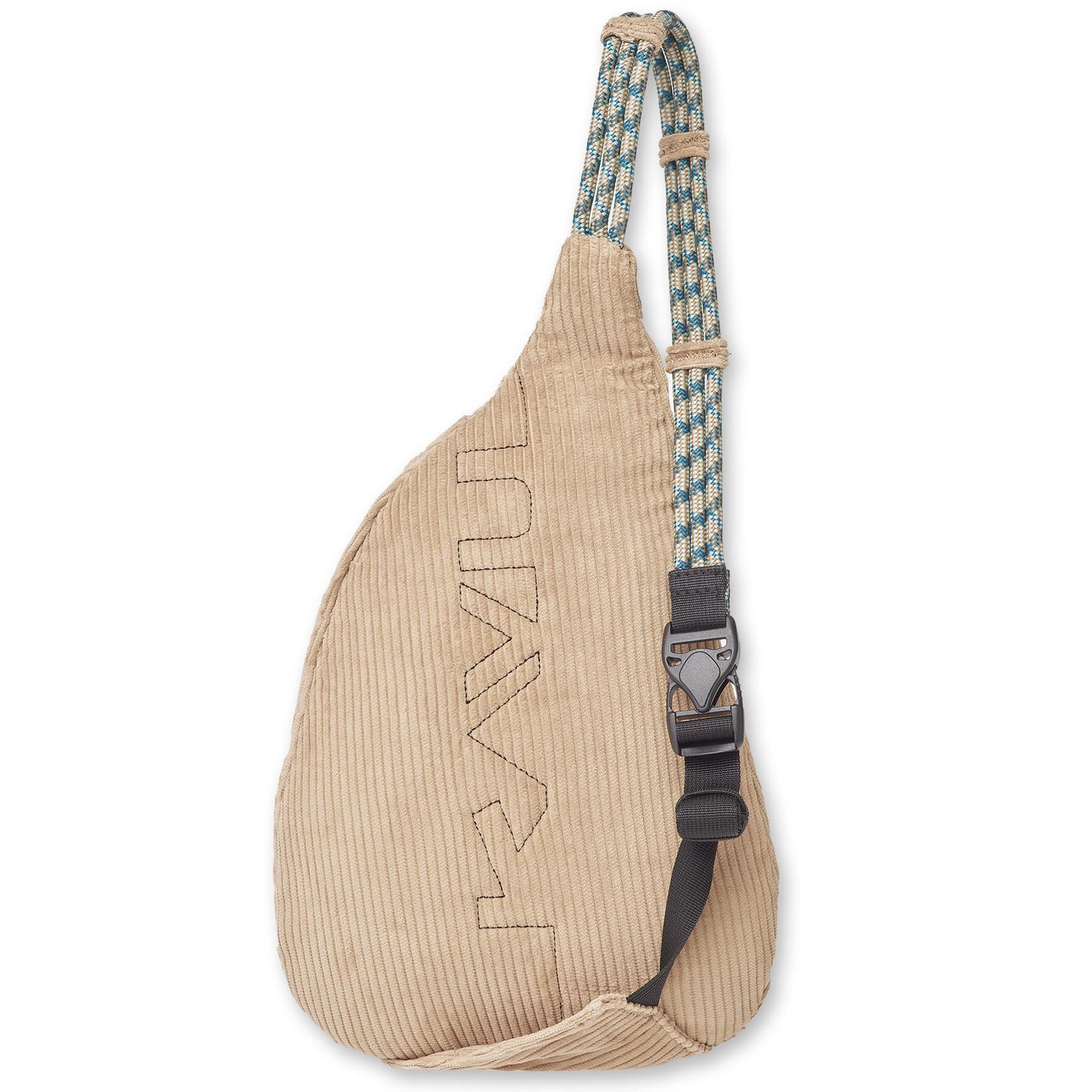 Kavu Mini Rope Cord - Heritage Khaki