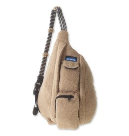 Kavu Mini Rope Fleece - Driftwood
