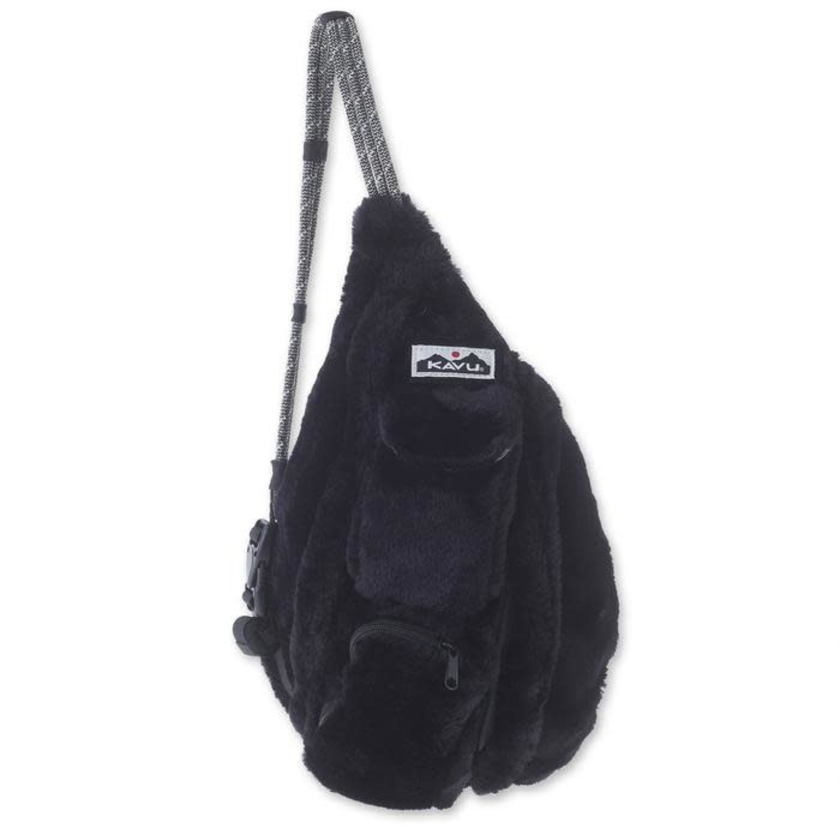 Kavu Mini Rope Fuzz - Black