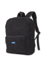 Kavu Pack Fleece - Black
