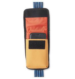 Kavu Phone Booth - Atomic Orange