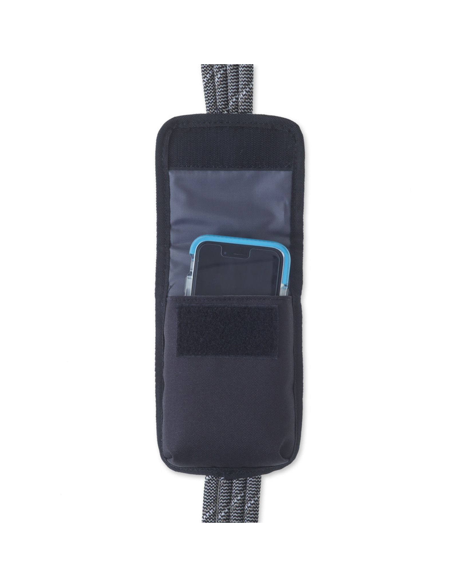 Kavu Phone Booth - Jet Black