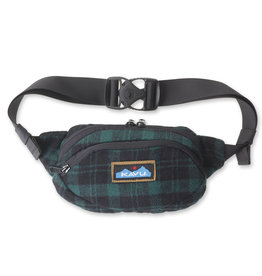 Kavu Plaid Spectator - Hunter