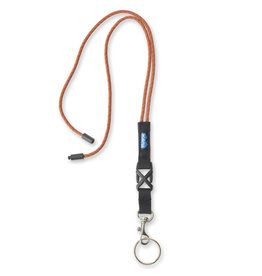 Kavu Rope Lanyard - Tangerine Dream