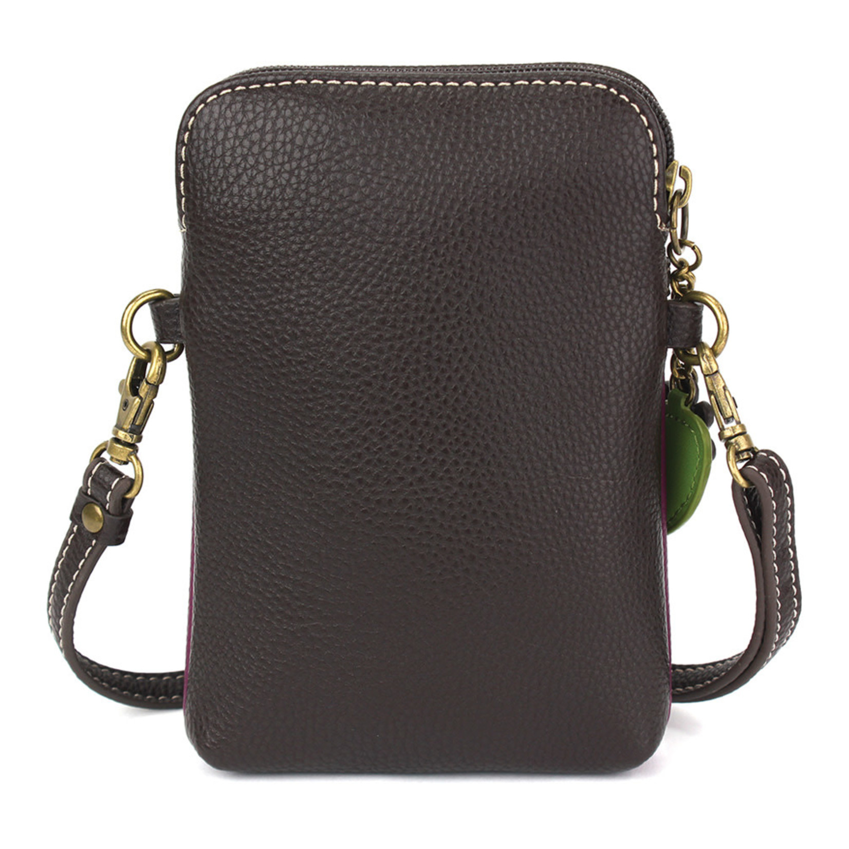 Chala Cell Phone Crossbody - Forget Me Not